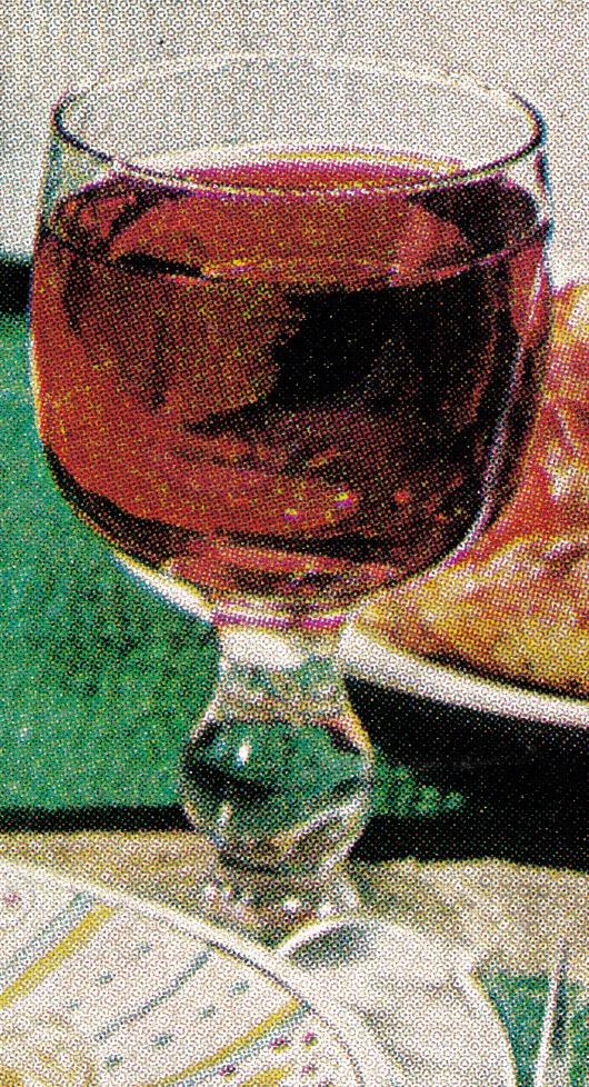 glas-wein