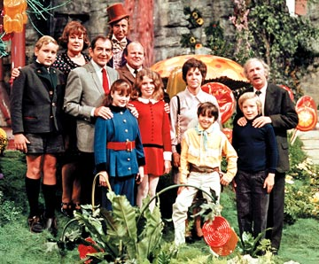 willy wonka and the chocolate factory images
