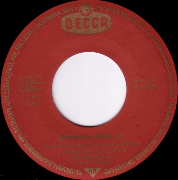 hawaiiana-label