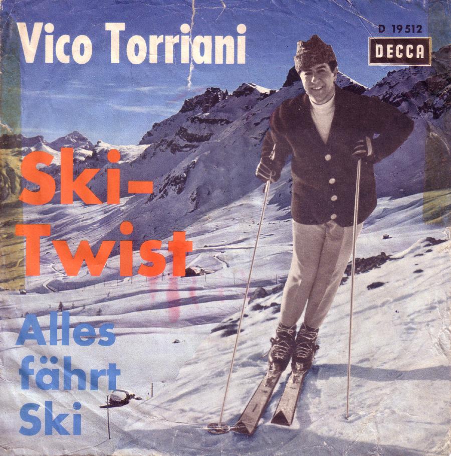 Vico Torriani Vico Torriani Singt Herzenswünsche