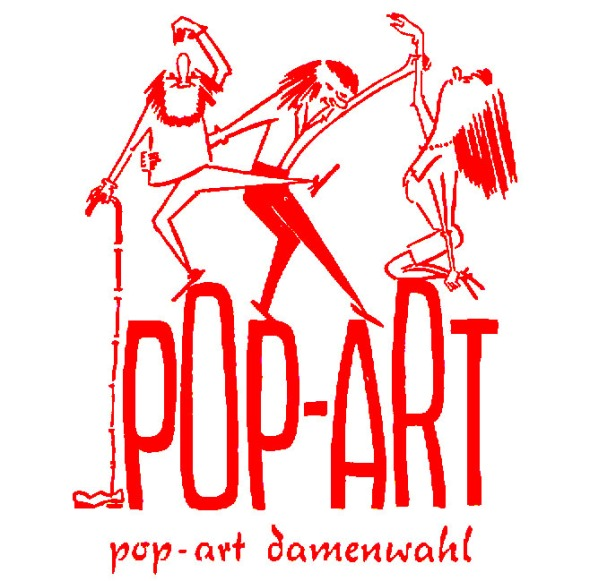 pop-art-damenwahl