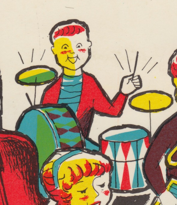 base-drum